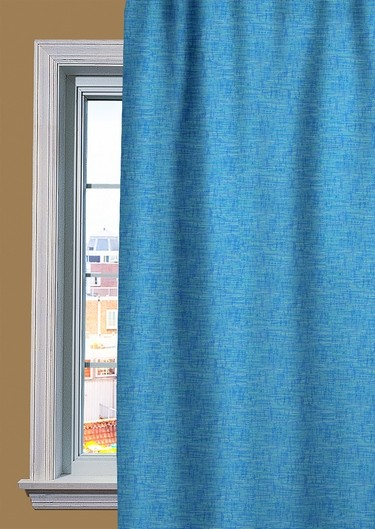 Turquoise Curtains Onlinecurtainsnl