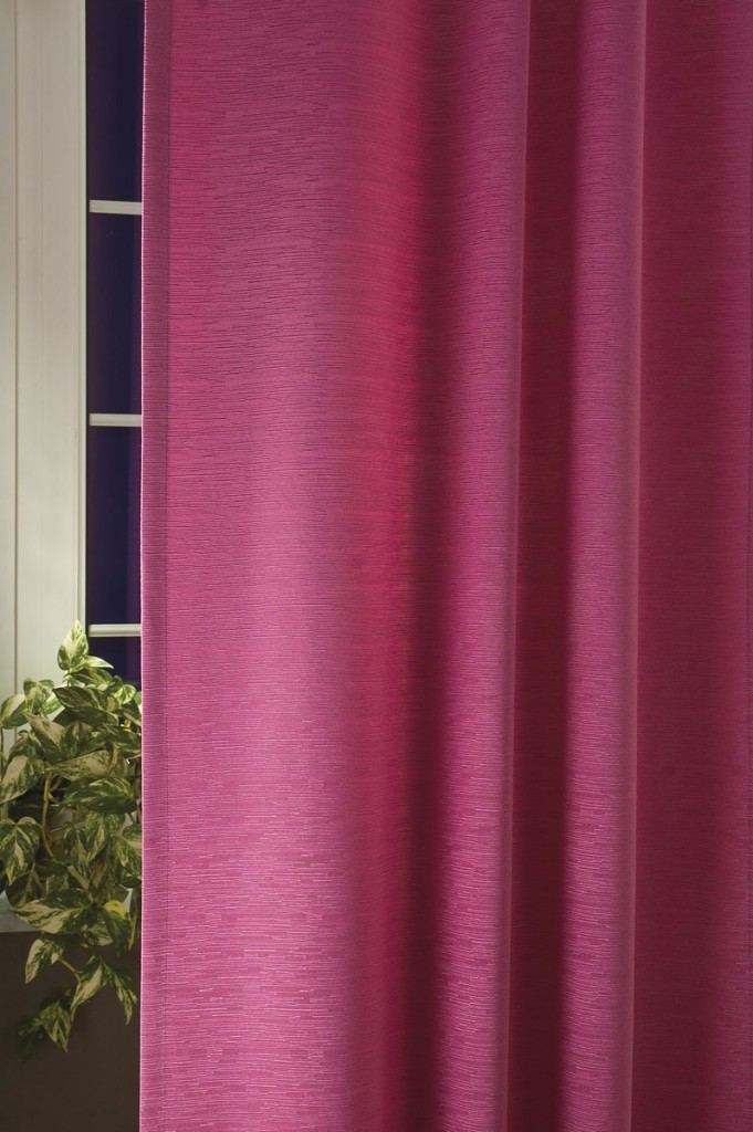 Pink And Purple Curtain Part - 19: Zeno purple curtain